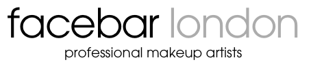 facebar london first professional makeup bar in UK