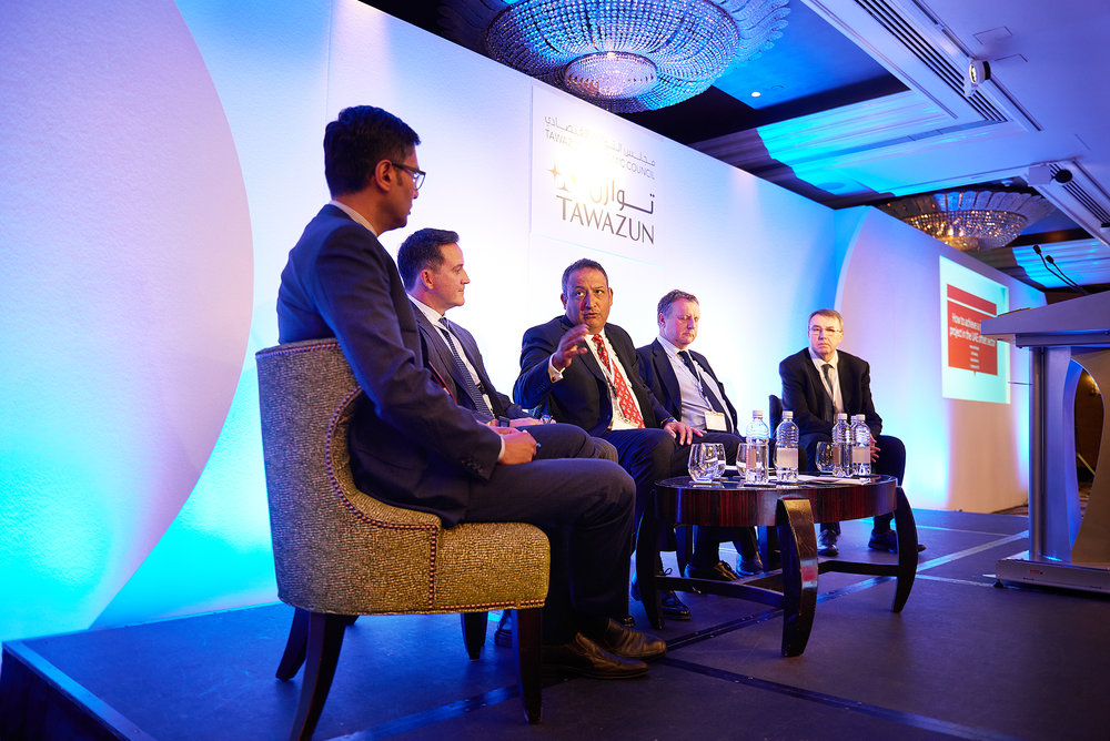 Conference Event Photography at Jumeirah Carton Hotel in London