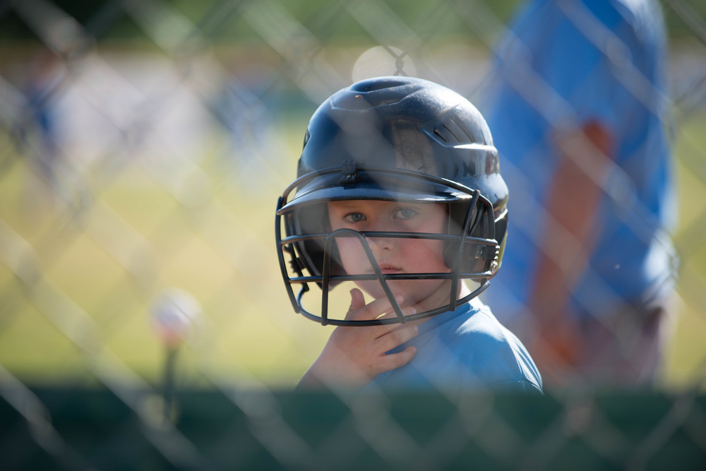 WRALL Warner Robins Little League | Sports Photography