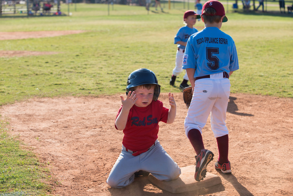 WRALL Warner Robins Little League | Sports Photography 2