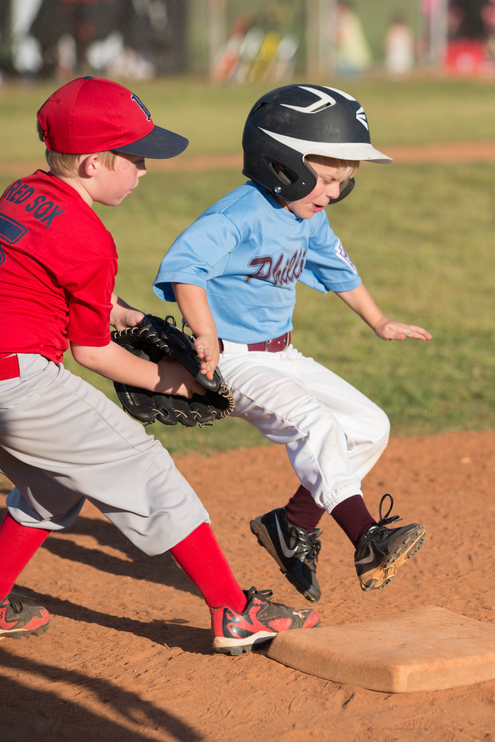 WRALL Warner Robins Little League | Sports Photography 4