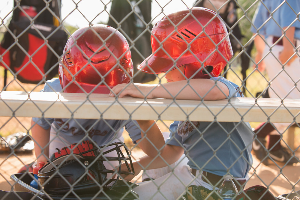 WRALL Warner Robins Little League | Sports Photography 3