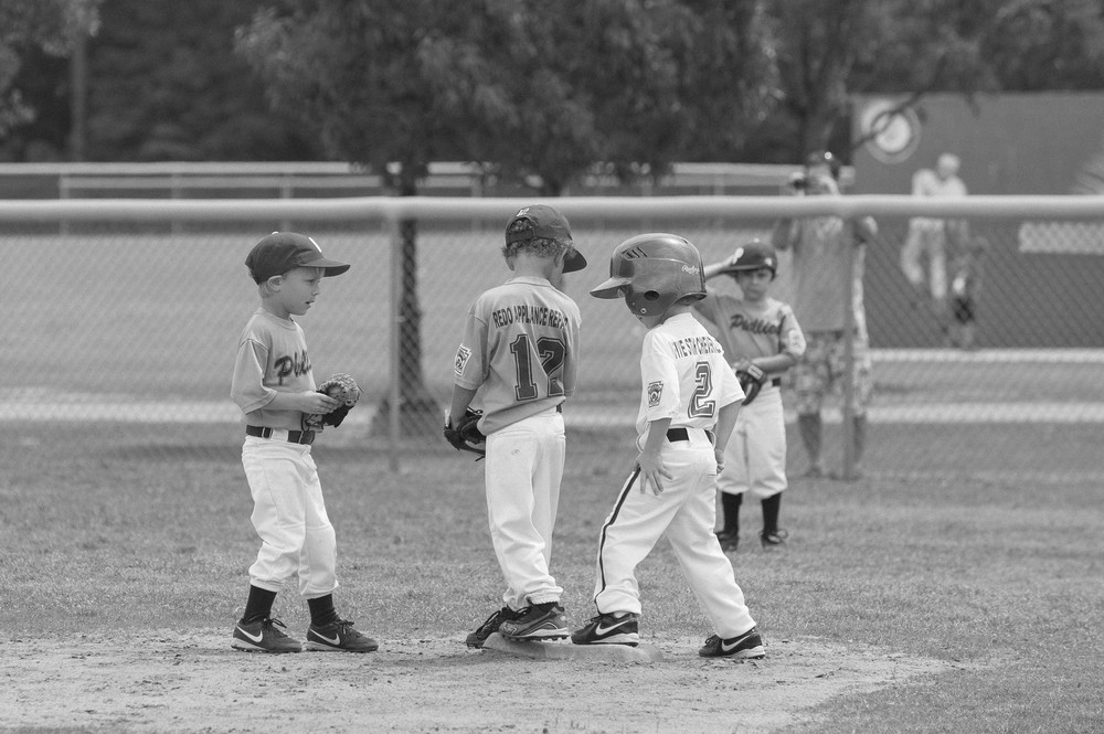 WRALL Warner Robins Little League | Sports Photography 6