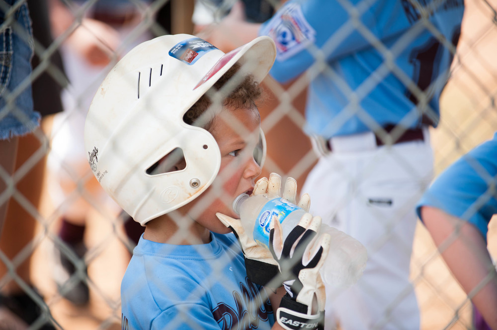WRALL Warner Robins Little League | Sports Photography 5