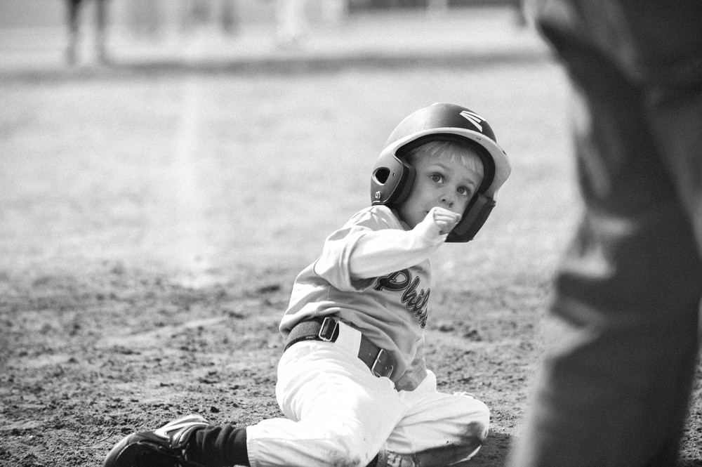 WRALL Warner Robins Little League | Sports Photography 16