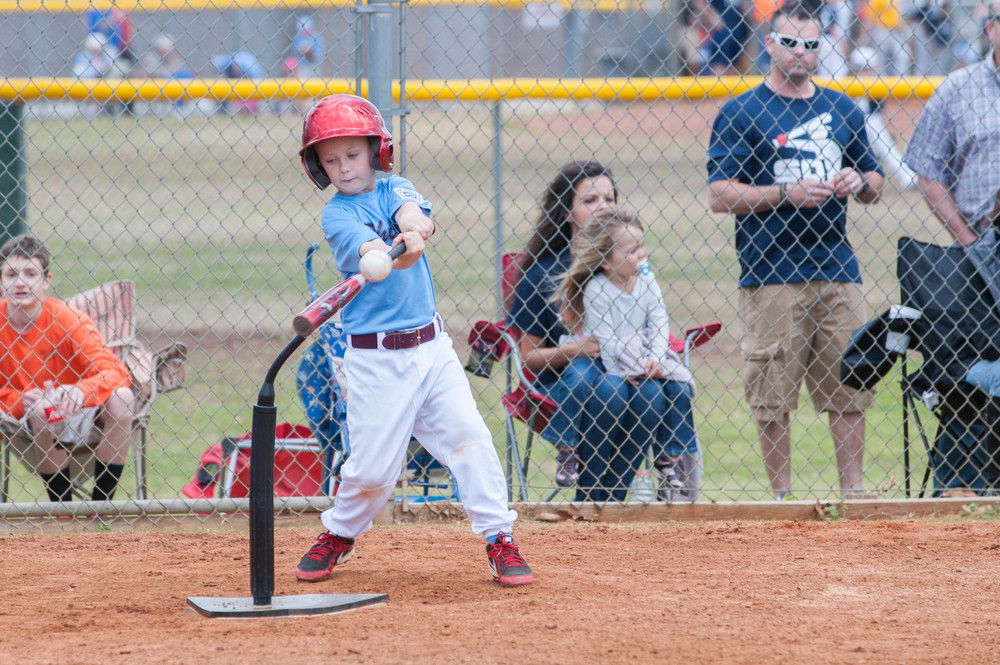 WRALL Warner Robins Little League | Sports Photography 15
