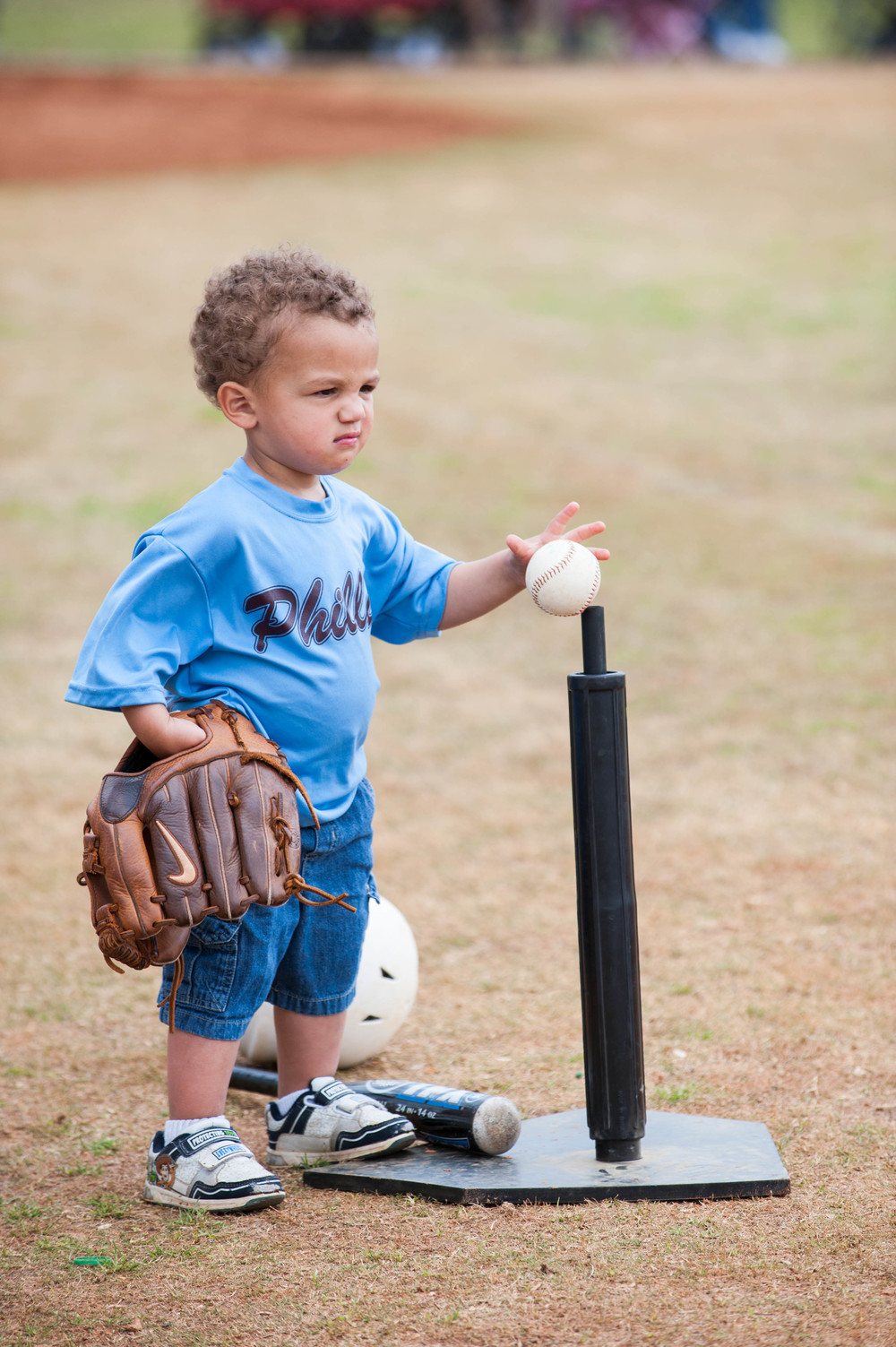WRALL Warner Robins Little League | Sports Photography 13