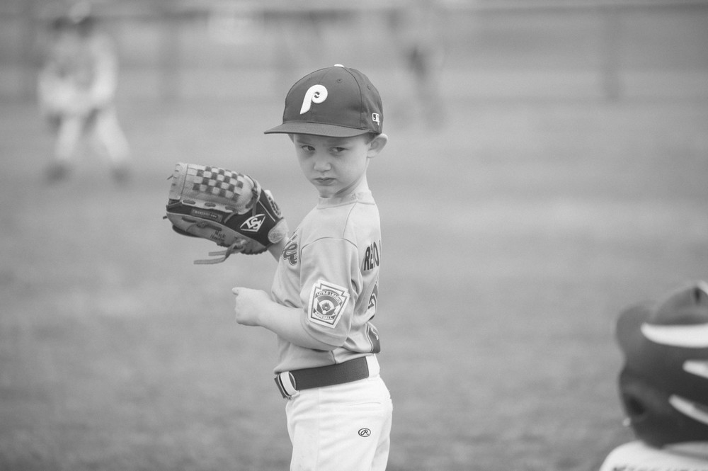 WRALL Warner Robins Little League | Sports Photography 22