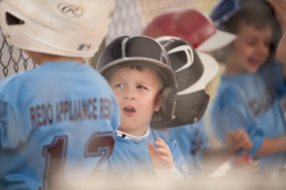 WRALL Warner Robins Little League | Sports Photography 17