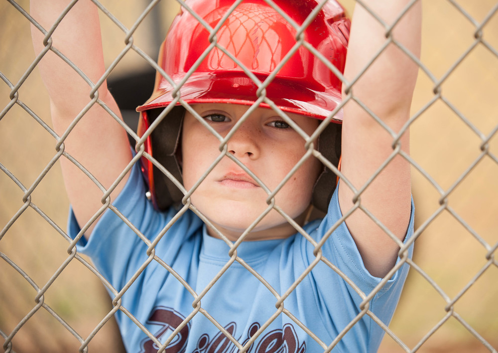 WRALL Warner Robins Little League | Sports Photography 19