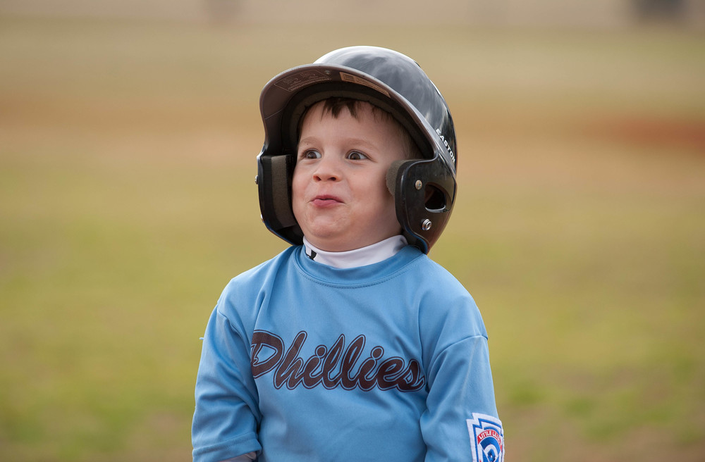 WRALL Warner Robins Little League | Sports Photography 25