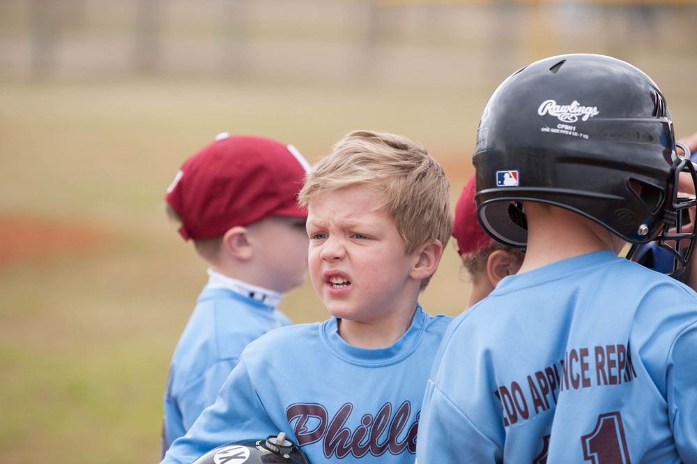 WRALL Warner Robins Little League | Sports Photography 21