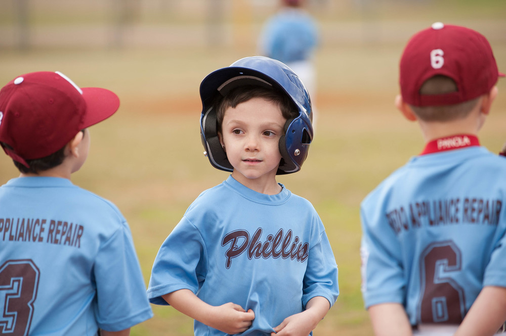 WRALL Warner Robins Little League | Sports Photography 27