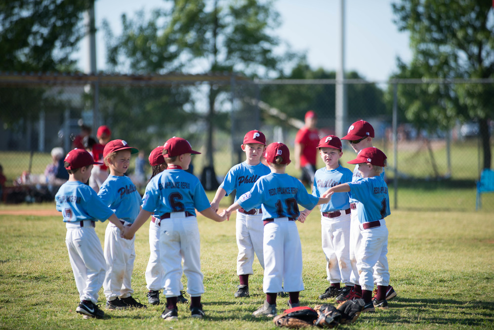WRALL Warner Robins Little League | Sports Photography 28