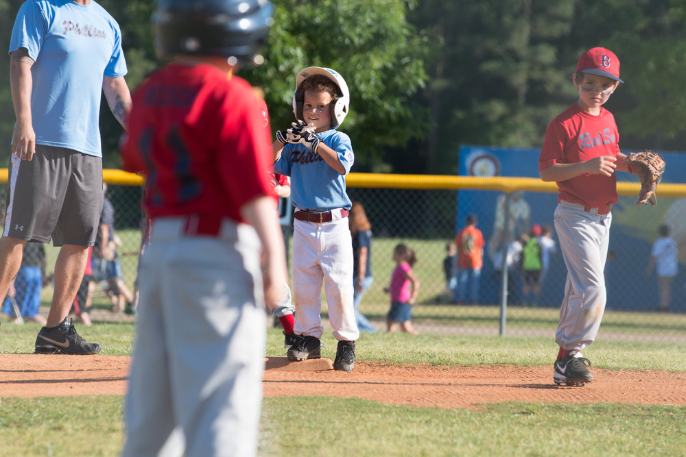 WRALL Warner Robins Little League | Sports Photography 30