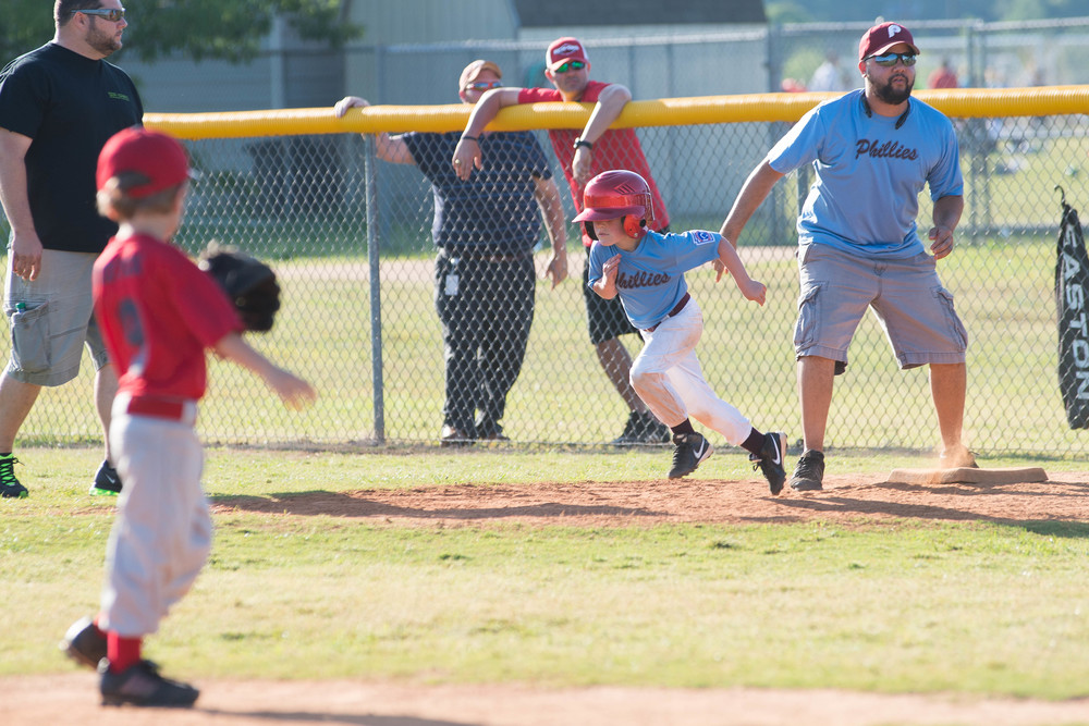 WRALL Warner Robins Little League | Sports Photography 26