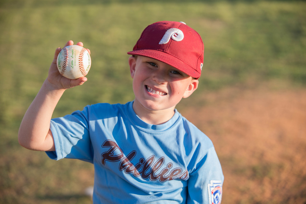 WRALL Warner Robins Little League | Sports Photography 32
