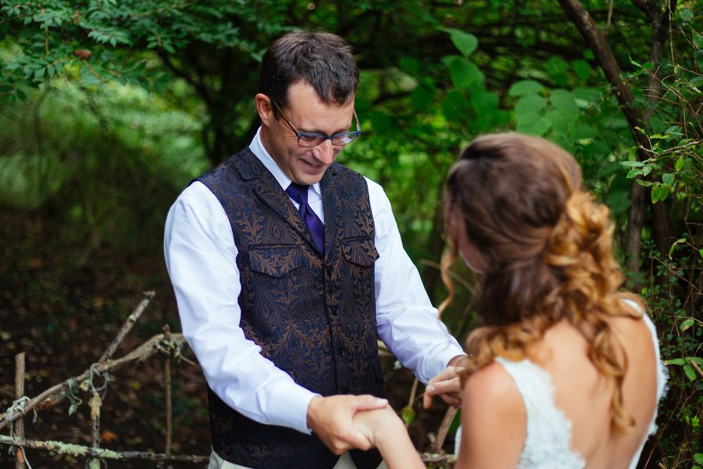 Alysa and Sean's Magical Stillwater Wedding in the Woods-4.jpg
