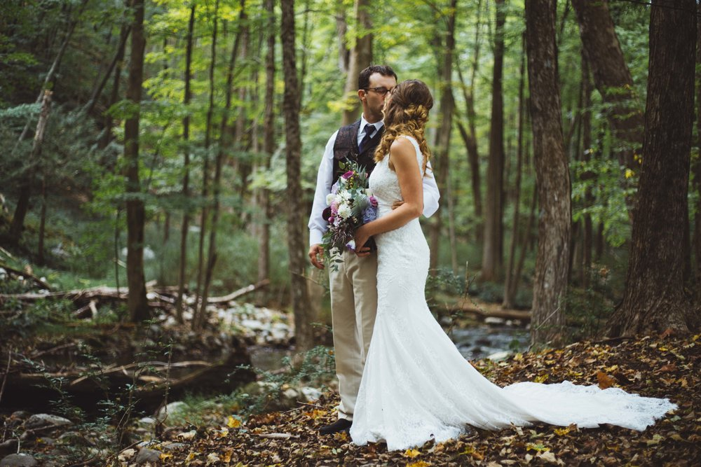 Alysa and Sean's Magical Stillwater Wedding in the Woods-11.jpg