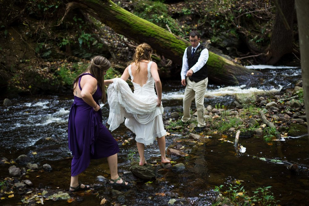 Alysa and Sean's Magical Stillwater Wedding in the Woods-13.jpg
