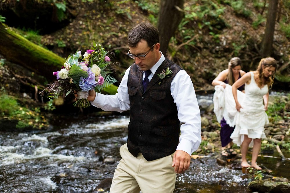 Alysa and Sean's Magical Stillwater Wedding in the Woods-16.jpg