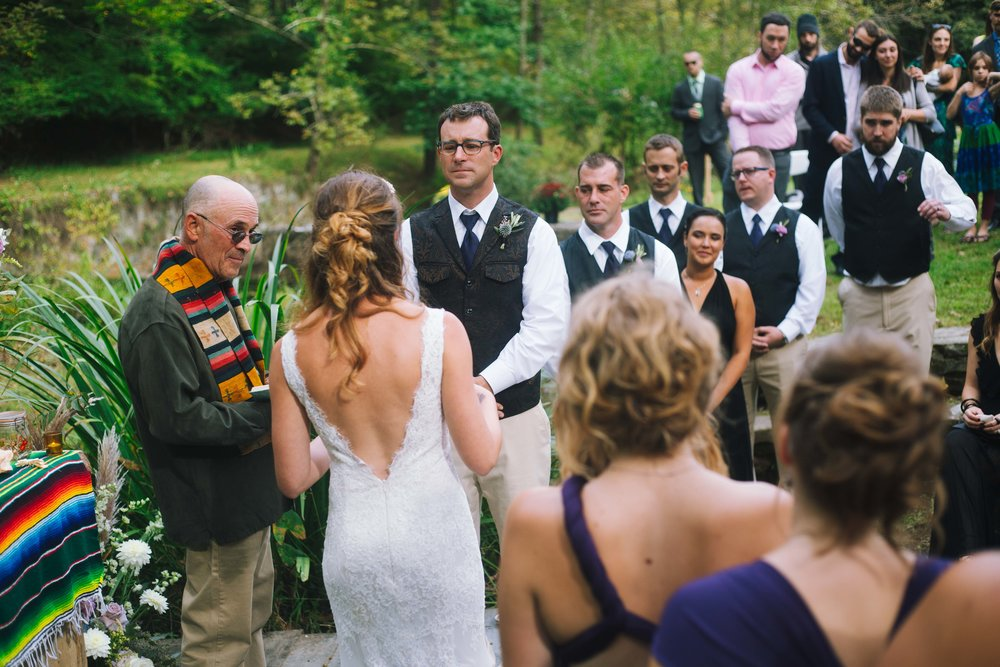 Alysa and Sean's Magical Stillwater Wedding in the Woods-39.jpg
