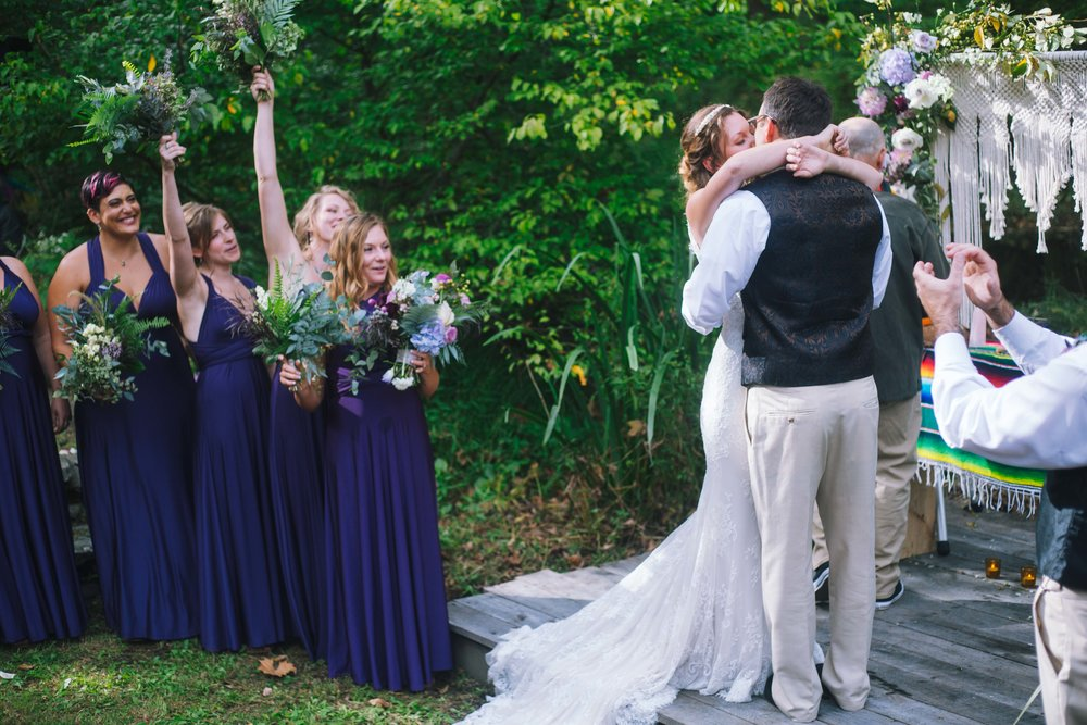 Alysa and Sean's Magical Stillwater Wedding in the Woods-43.jpg