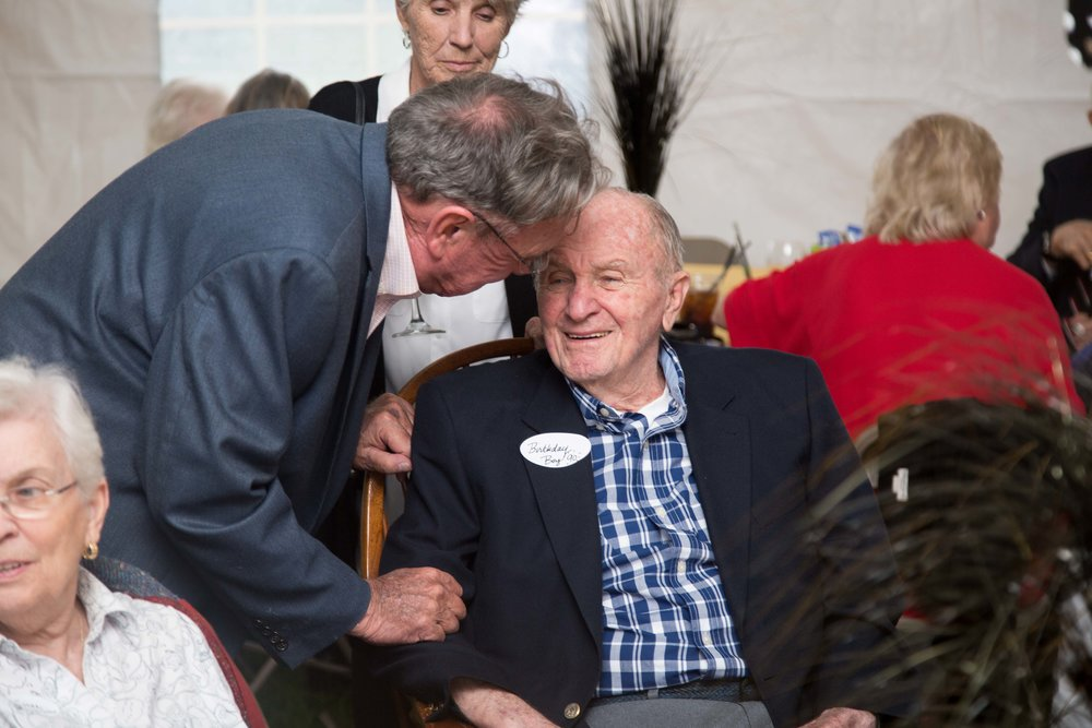George Sella 90th Birthday at Newton Country Club by Dan Schenker Photography-16.jpg