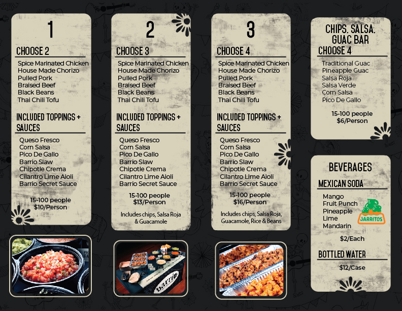Barrio-Catering-Menu-Sarah-Pierce-TinyPinata
