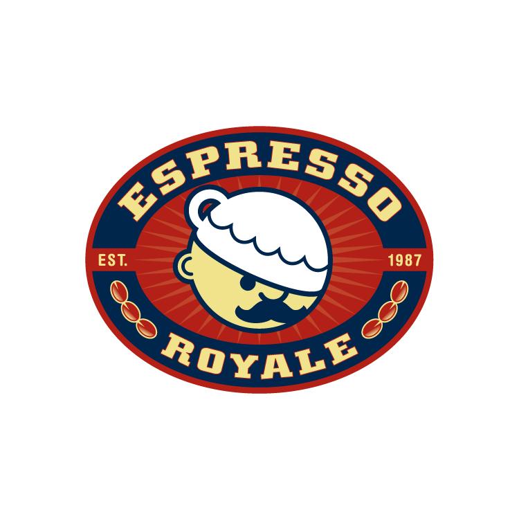 Espresso Royale logo