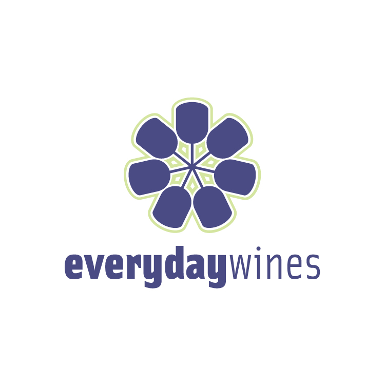 Everyday Wines logo
