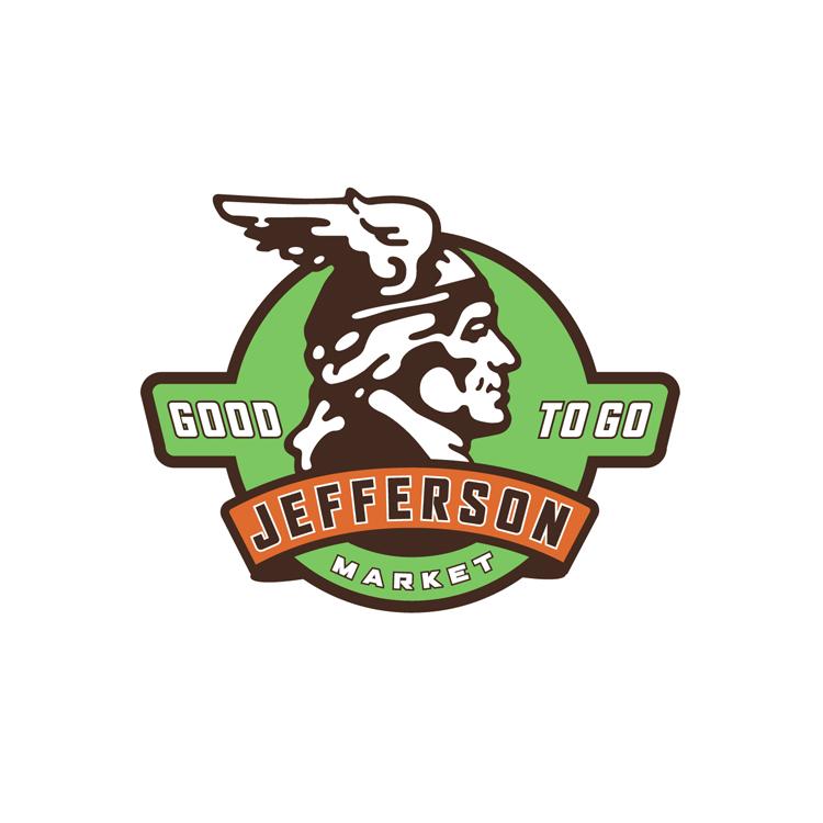 Jefferson Market logo