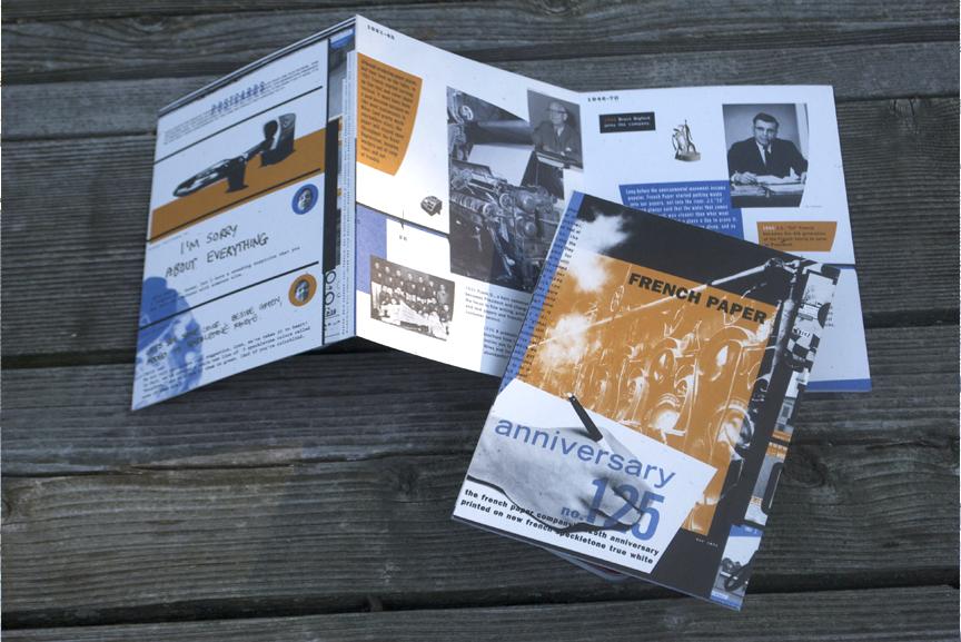 FPC 125th Anniversary promo.