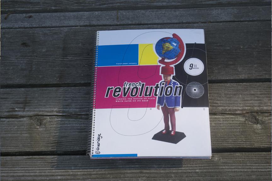 FPC Revolution promo cover