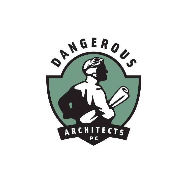 Dangerous Architects Logo