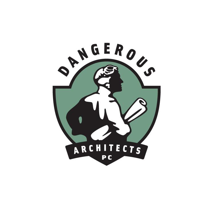 Dangerous Architects Logo