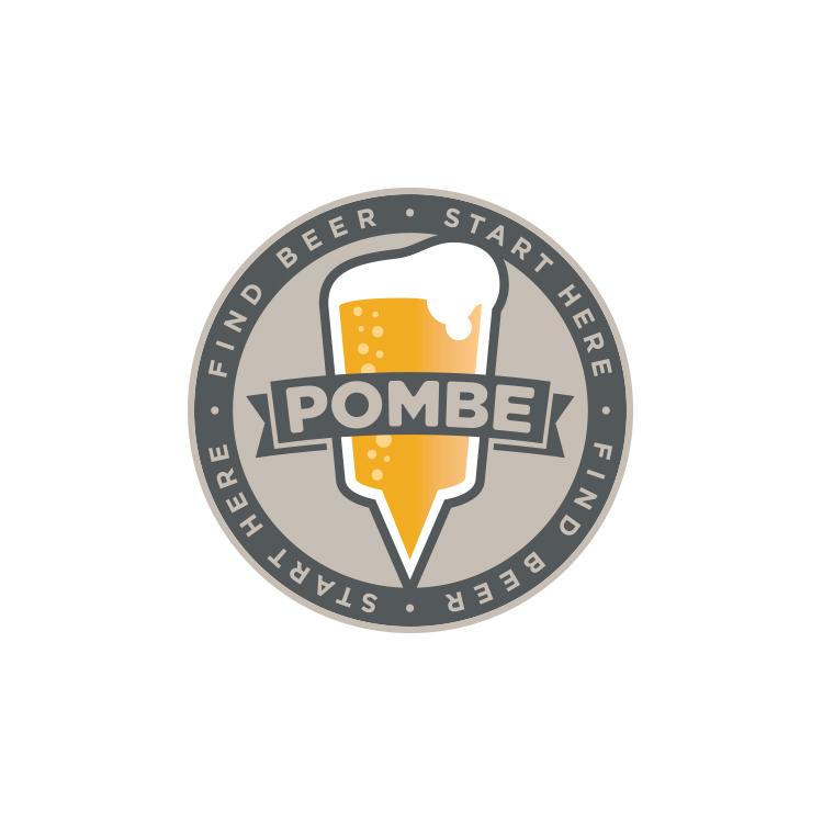 Pombe Logo