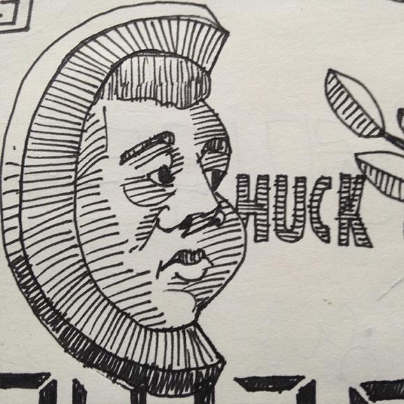 Chuck 2