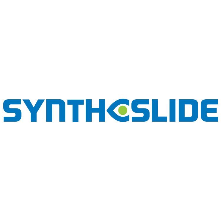 Syntheslide logo