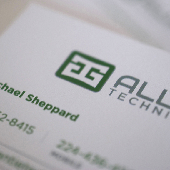 Alliantie Technical Group Identity