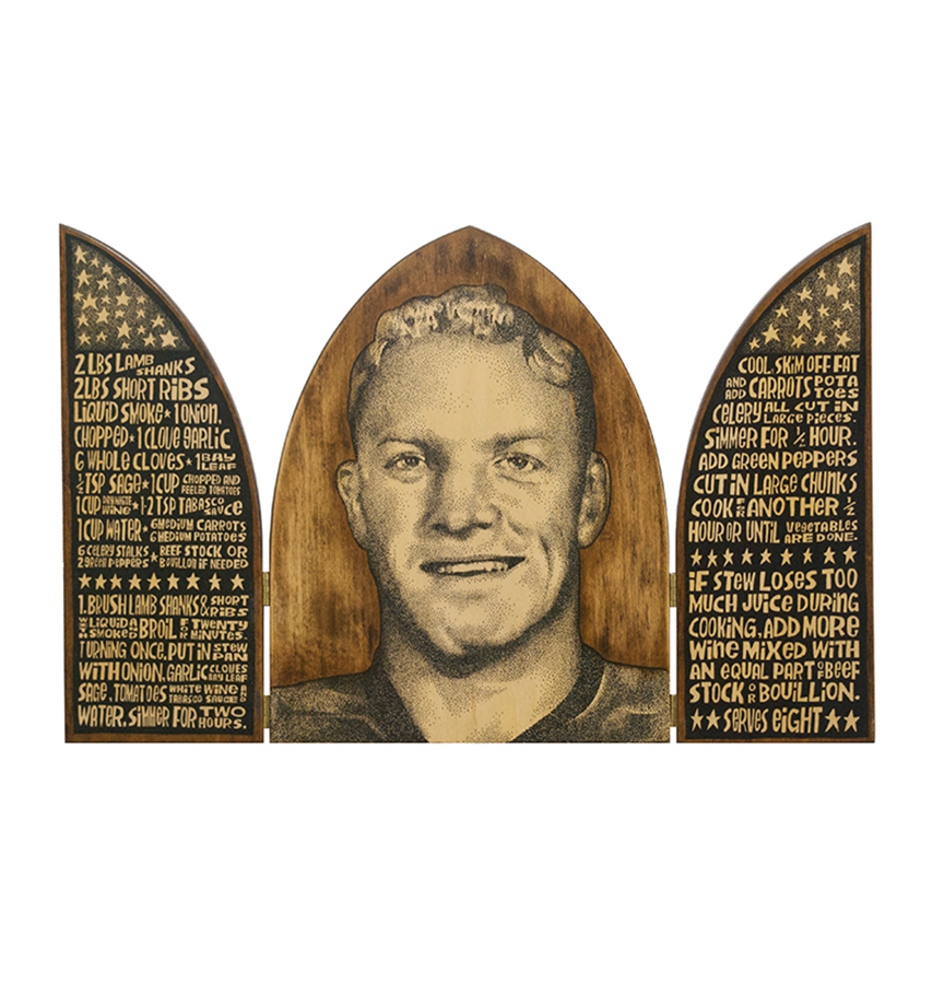 Bobby Hull's Barbecue Stew