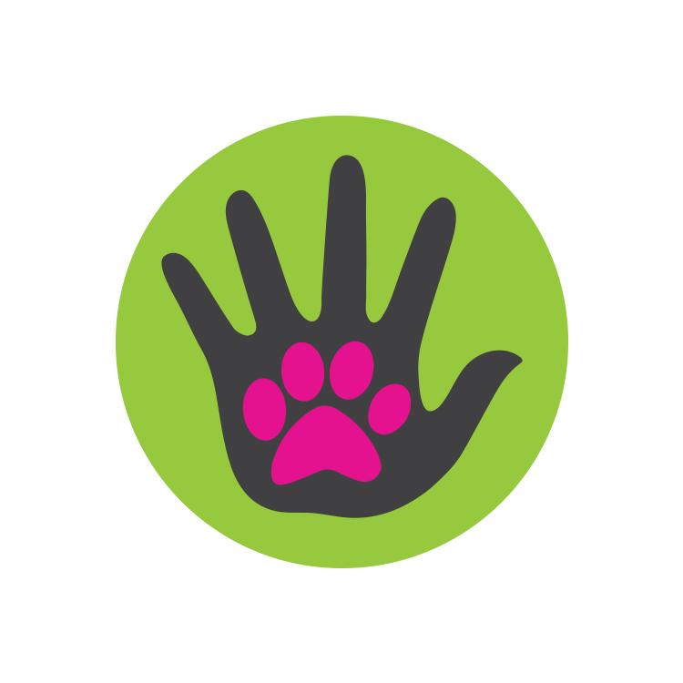 Pup Life Logo
