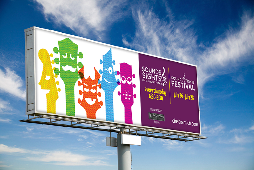 2018 Sounds & Sights Outdoor