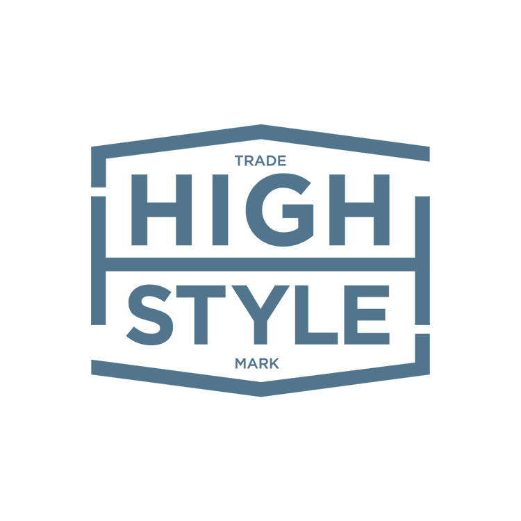 High Style Logo