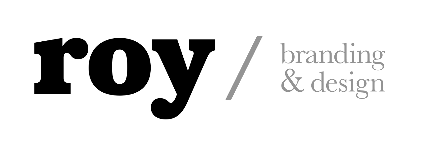 roy / branding&design