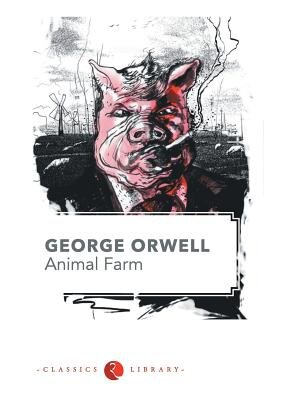 Ep 088 Animal Farm By George Orwell Overdue