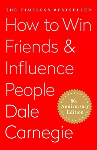 Ep 343 - How to Win Friends and Influence People, by Dale Carnegie ...