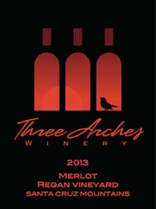 2013 Regan Vineyard Merlot
