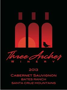 NEW! 2013 Bates Ranch Cabernet Sauvignon