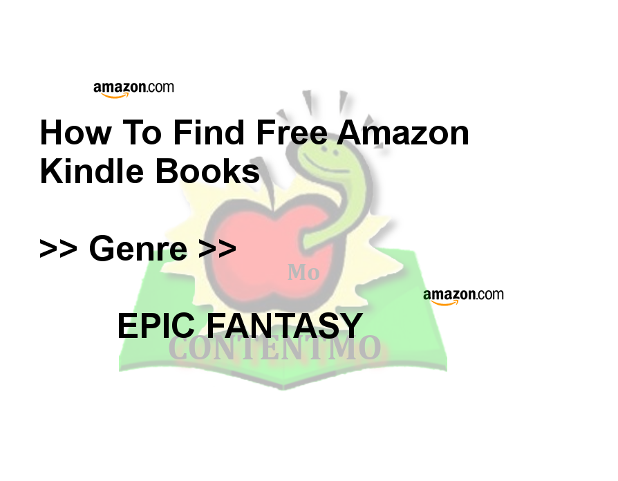 Free Kindle Books Amazon ContentMo Logo with GenreEpicFantasy894x696.png